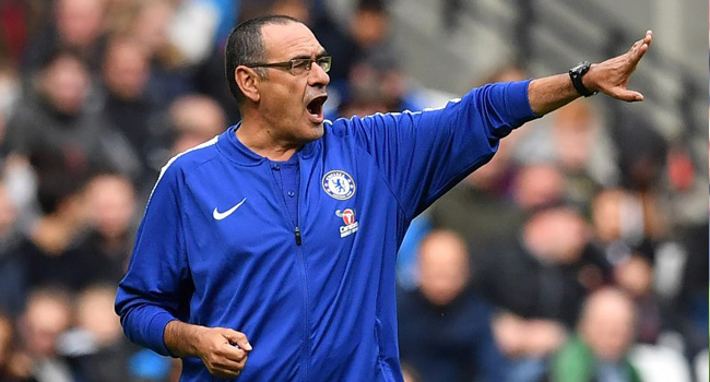 Sarri Praises Nervy Chelsea After Fulham Win