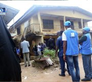 #OsunDecides: Three Men Arrested For Allegedly Carrying Charms, Banned Substances