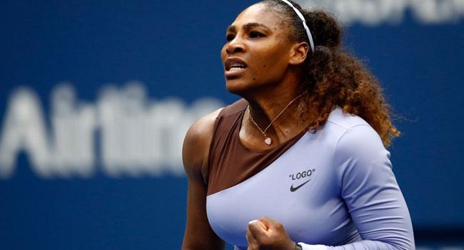Serena survit à Stephens lors du test de l'Open des États-Unis au troisième tour