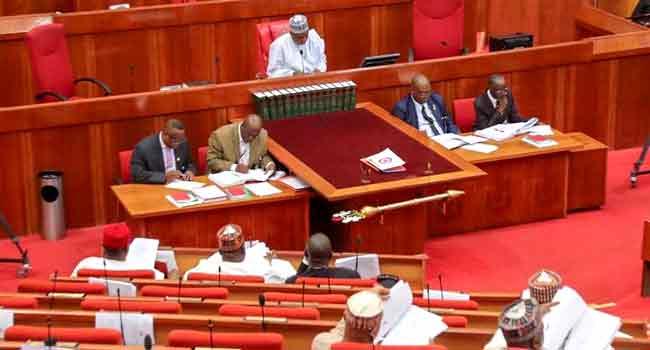 Senate Passes Bill Recognising June 12 As Democracy Day