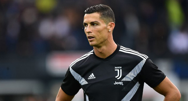 Helping a team more vital than individual prize, says Ronaldo