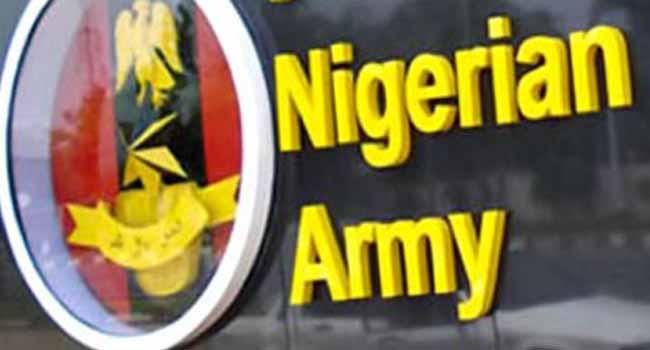 Nigerian Army Operation Egwu Eke III Army Rescue Six Abducted Students In Kaduna