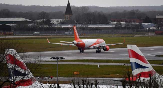 France's Vinci in $3.7 bln swoop on UK's Gatwick airport