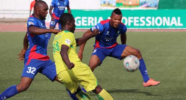 NPFL 19: Kada City, Go Round Record Vital Away Victories
