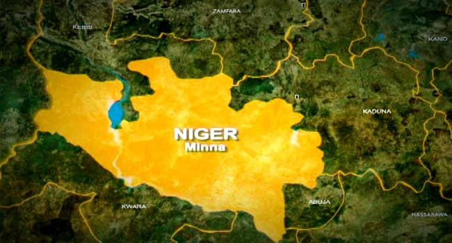 APC Candidate Wins Niger East Senatorial Seat