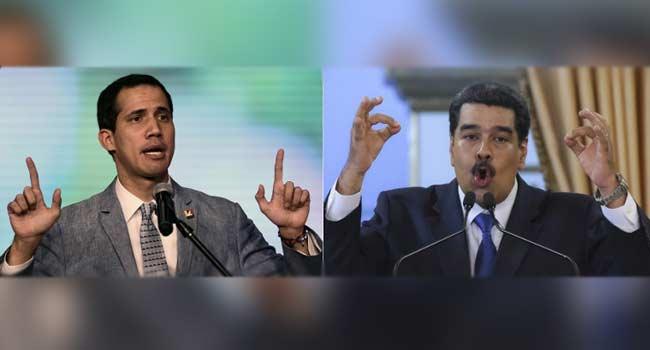 US Seeks UN Draft Resolution Calling For Venezuela Elections