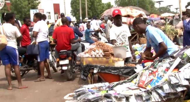 Senate Asks Nigerian Govt To Declare Emergency On Unemployment