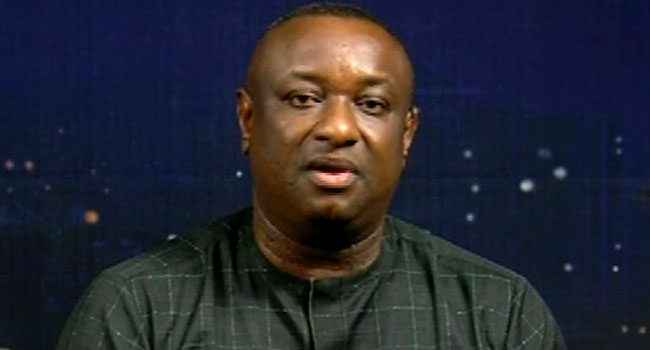 Electronic Transmission Is Neither Contained In Electoral Act, Nor INEC's Guidelines – Keyamo – Channels Television