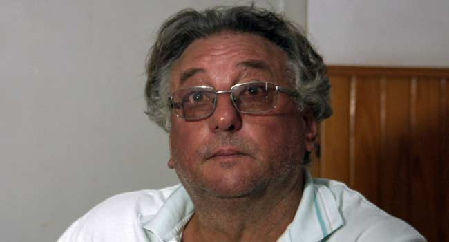 Salas Father - Breaking!!! Emiliano Sala's father has died