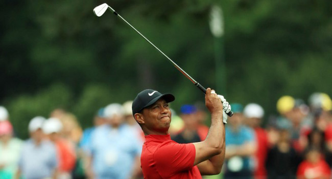 Tiger Woods Wins 15thMajor Title With Spectacular Masters Victory