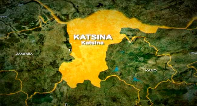 Katsina, usually referred to as Katsina State to distinguish it from the city of Katsina, is a state in North West zone of Nigeria.