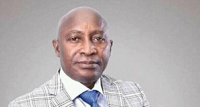 Breaking : Appeal Court Sacks Benue Assembly Deputy Speaker