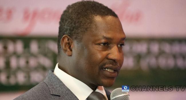 Attorney-General of the Federation, Abubakar Malami