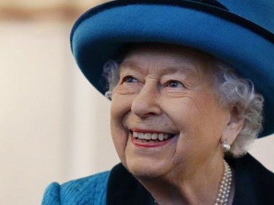 Nigeria At 60: Queen Elizabeth Sends Congratulatory Message