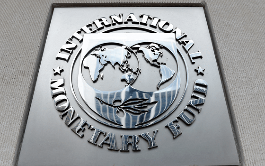 IMF Approves 2 Million Credit For Angola