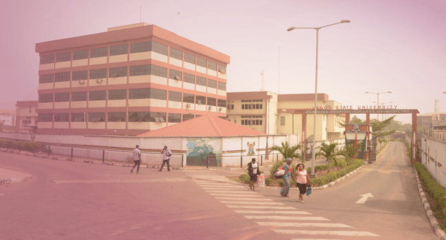 The College of Medicine of the Lagos State University popularly known as LASUCOM is one of the top College of Medicine in Nigeria.