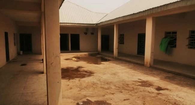 More than 300 students were kidnapped from Government Girls Secondary School in Jangebe, Zamfara State on February 26, 2021.
