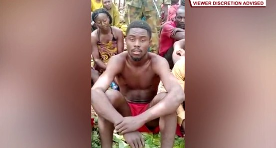We want the government to negotiate, not to use force on bandits – parents – television channels