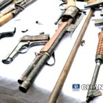 Police Battle Gunmen In Imo, Five Suspects Arrested