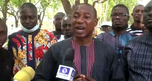 The kidnappers are looking for N500m, the parents are turning to FG – Television