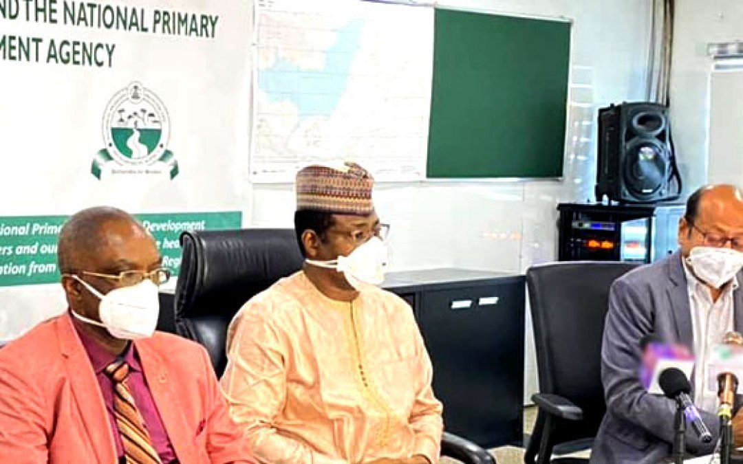 Nigeria To Get 3.92m More COVID-19 Vaccine Doses 'End Of July Or Early August', Says FG