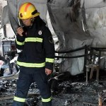 18 Killed, 16 Injured In Fire At China Martial Arts School – Channels Television