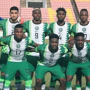 No Winner In Nigeria vs Cameroon 2nd Friendly In Vienna – Channels Television
