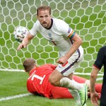 Kane Ends Euro 2020 Goal Drought As England Knock Out Germany