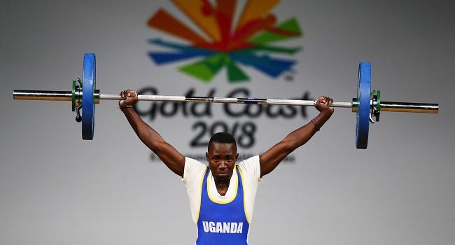 This image has an empty alt attribute; its file name is Julius-Ssekitoleko-Ugandan-Weightlifter.jpg