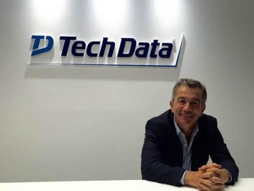 Tech Data rafforza la forza vendita. Nobili e Bocchi al centro