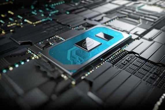 CPU Intel Core di decima generazione