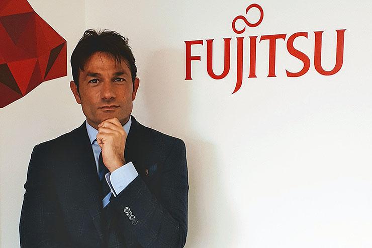 Massimiliano Grippaldi, Regional Sales Manager di PFU Italia