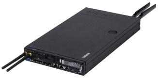 Nuovo edge server salvaspazio, Lenovo unisce l'edge al 5G