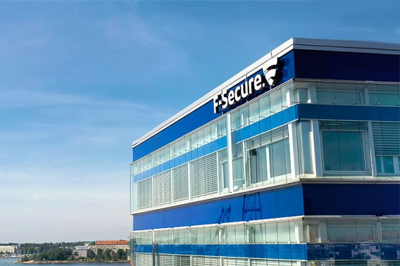 Carmen Palumbo è Country Sales Manager Italy di F-Secure