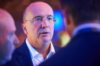 Agostino Santoni è Vice Presidente di Cisco Sud Europa