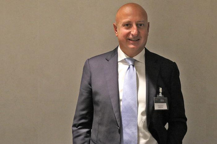 Vittorio Bitteleri, Country Manager