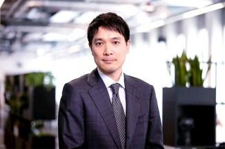 L'evoluzione del marketing, Yasutaka Mizutani è il CMO di Colt