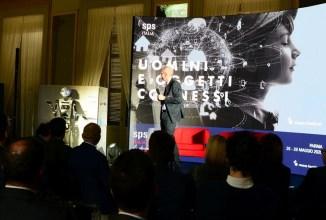 SPS Italia 2020: la decima edizione alza il sipario a Parma