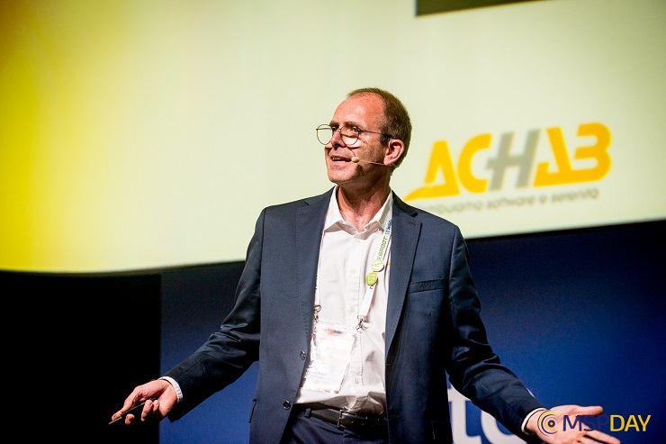 Achab mette al centro la crescita degli MSP. Calendario ricco nel 2020
