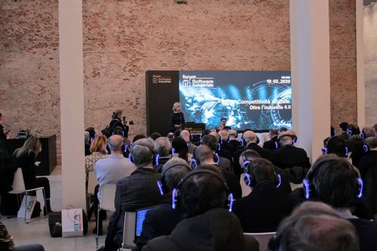 Forum Software: Trasformazione digitale è fattore di successo delle Pmi