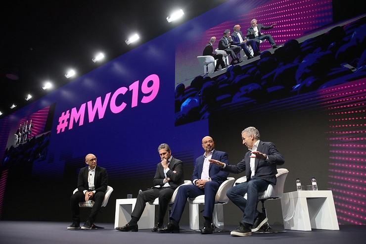 Coronavirus vince sul MWC 2020. La maledizione del virus sull'economia