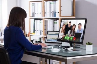 Una soluzione UCC per il dirottamento verso lo smart working