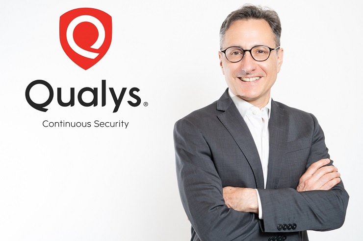 Turani (Qualys): strategia di vendita a doppia via per enterprise e Smb