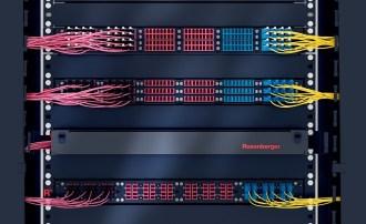 Rosenberger OSI lancia il sistema di cablaggio PreCONNECT SEDECIM