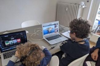 STEM, un canale sulle materie codig e robotica per i bambini