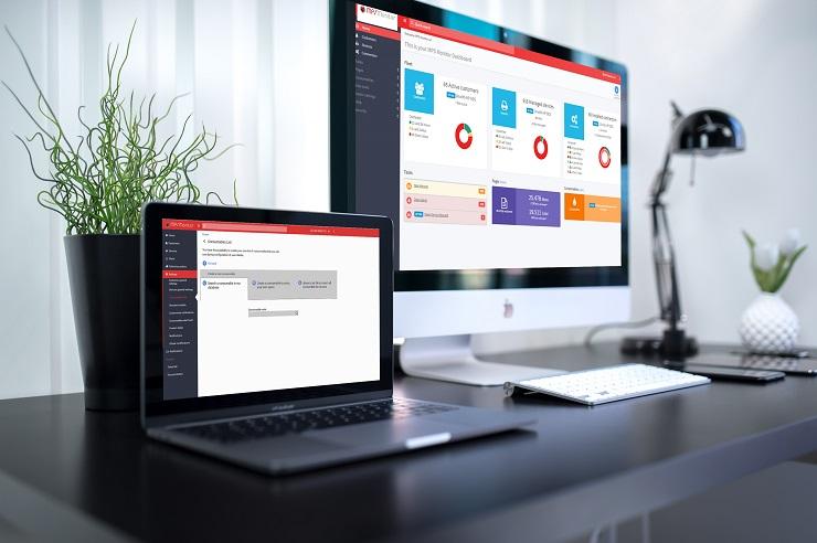 MPS Monitor: fatturato in crescita a suon di partnership e cloud