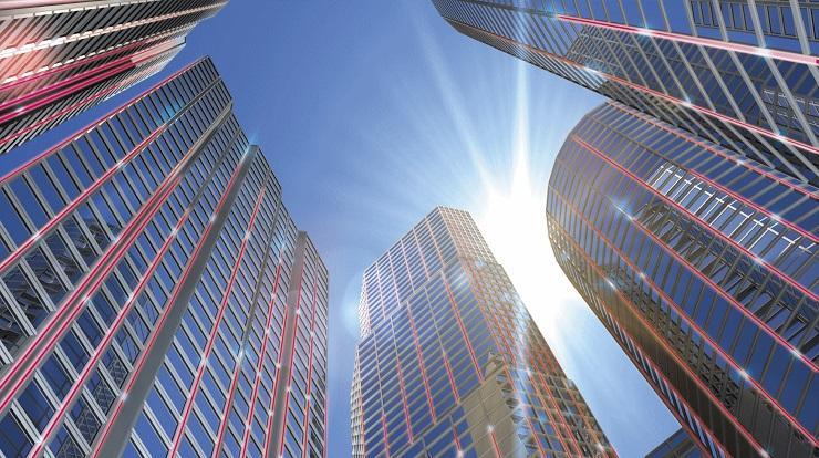 Cablaggio edifici: la soluzione Rosenberger OSI è ottimizzata per il PoE