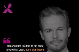 Nuovo CEO per Exclusive Networks: è Jesper Trolle