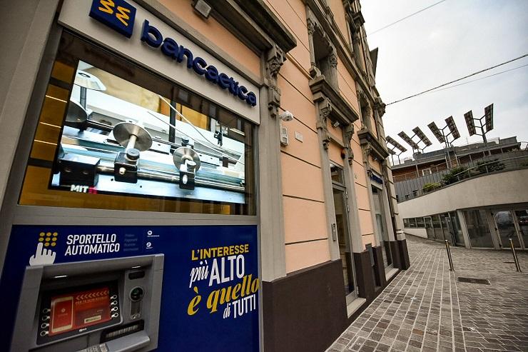 Banca Etica più digitale e potenzia l'accordo con Ricoh