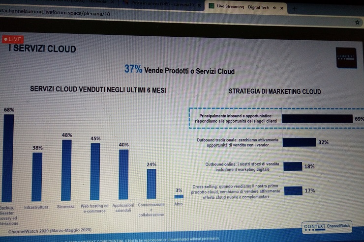 Tech Data: con il cloud partner più orientati al business dei clienti